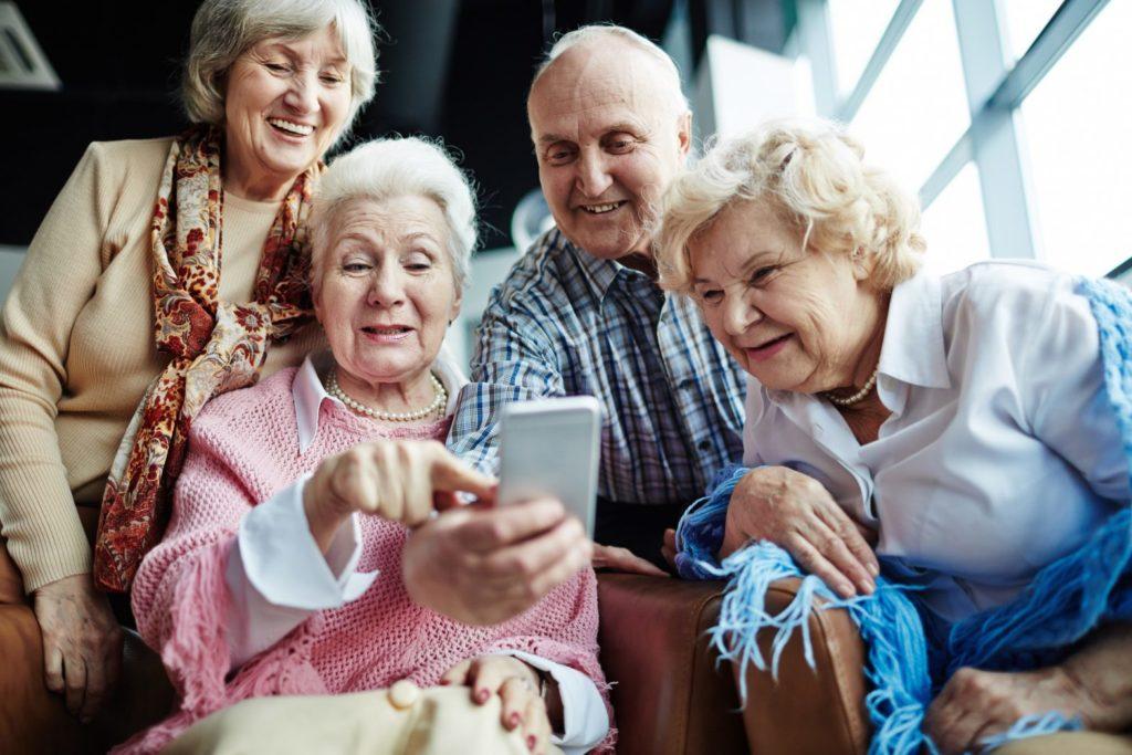 Нижегородские правозащитники проконсультируют пенсионеров в социальных сетях