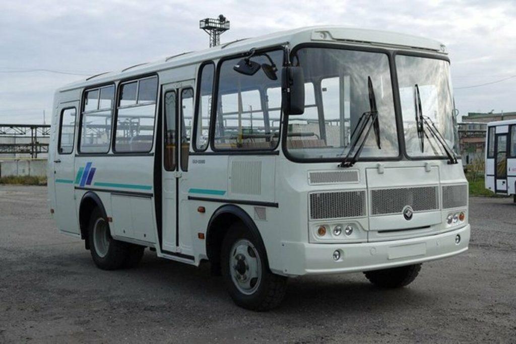 Обновленное расписание движения автобусов в г. Выкса с 1 октября 2020 г. (0)