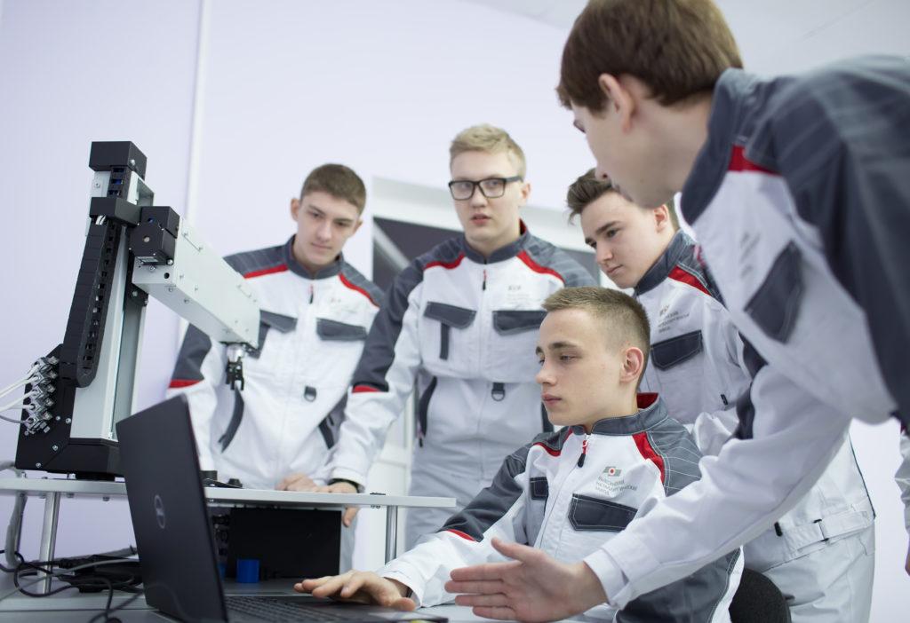 ОМК объявляет о строительстве собственного корпоративного университета в Нижегородской области