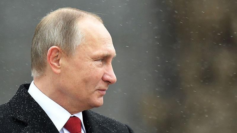25 ноября Путин посетит Нижегородскую область
