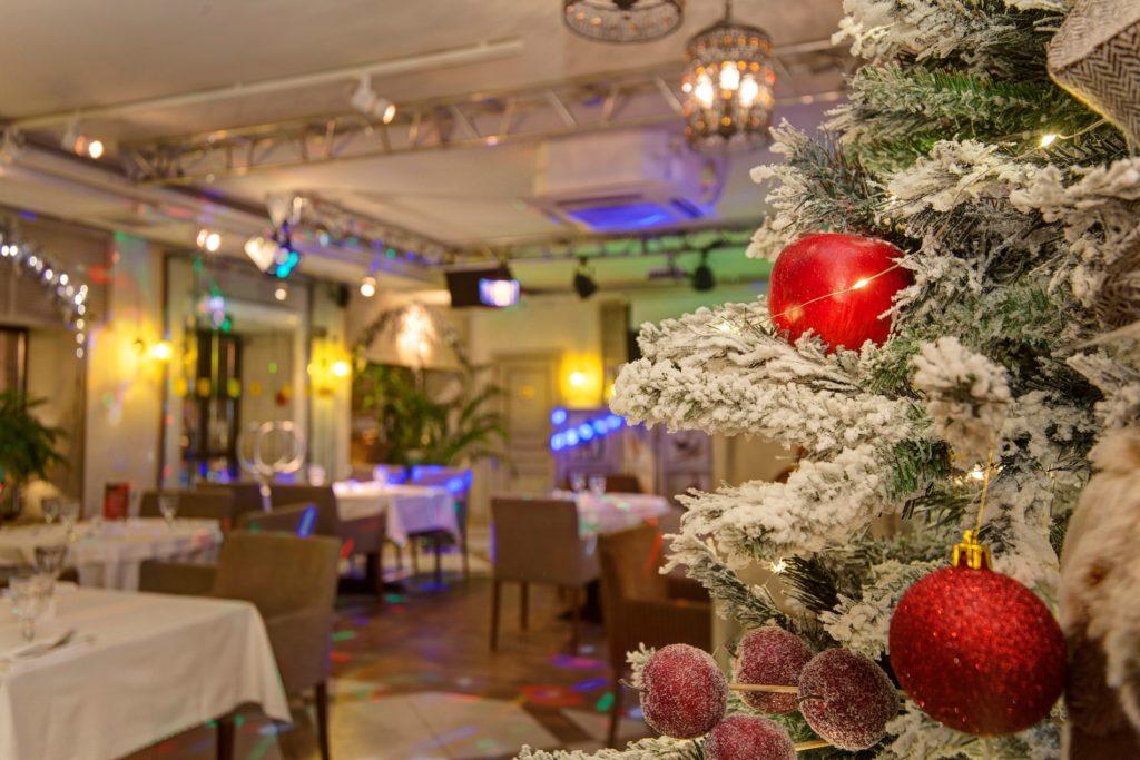 В Нижегородской области в новогоднюю ночь рестораны будут закрыты