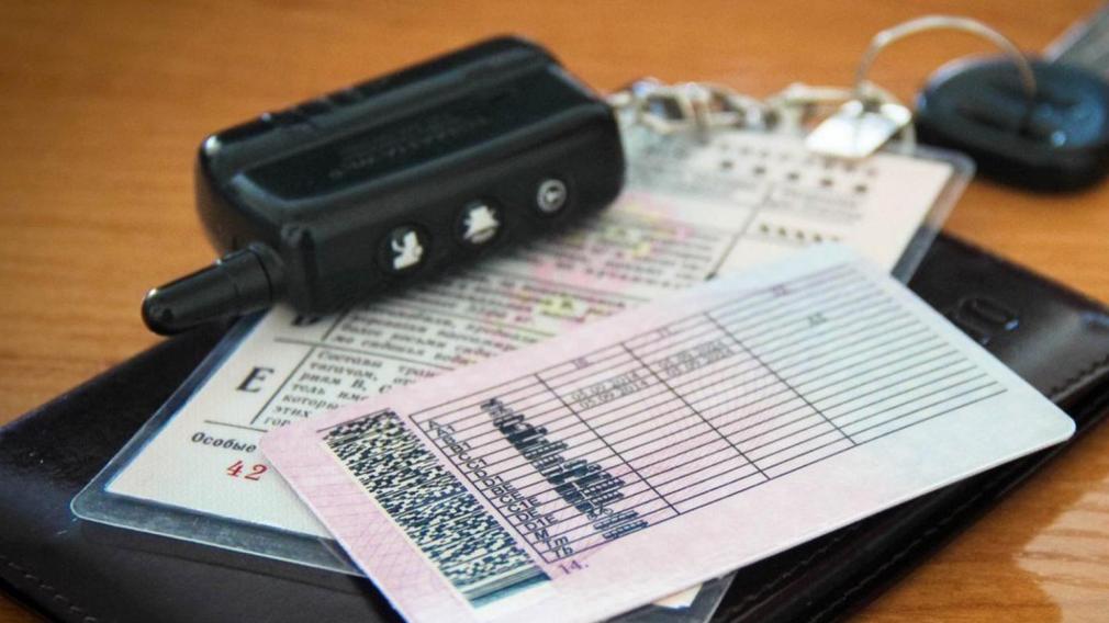 МВД утвердило изменения в водительских удостоверениях и ПТС