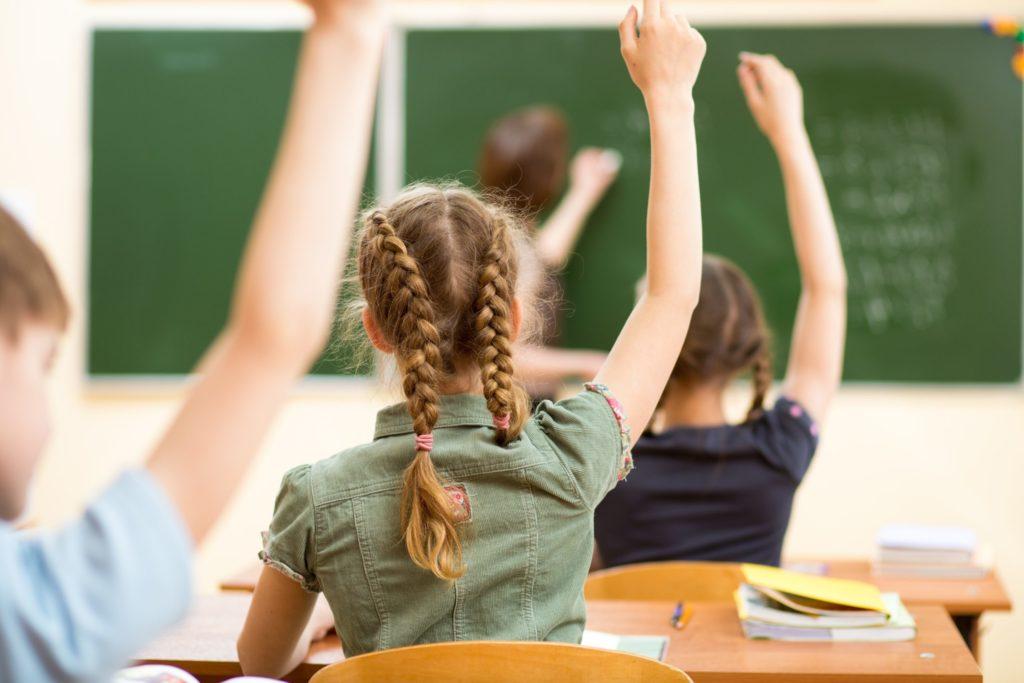 С 5 ноября школы Нижегородской области начнут работу в смешанном формате