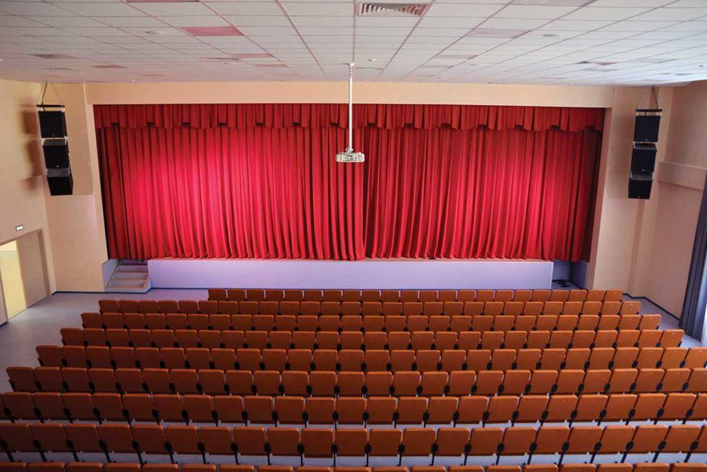 Театры и концертные залы возобновят работу в Нижегородской области