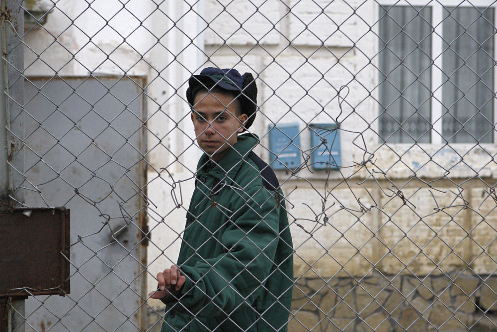 В Нижегородской области ликвидируют единственную детскую колонию