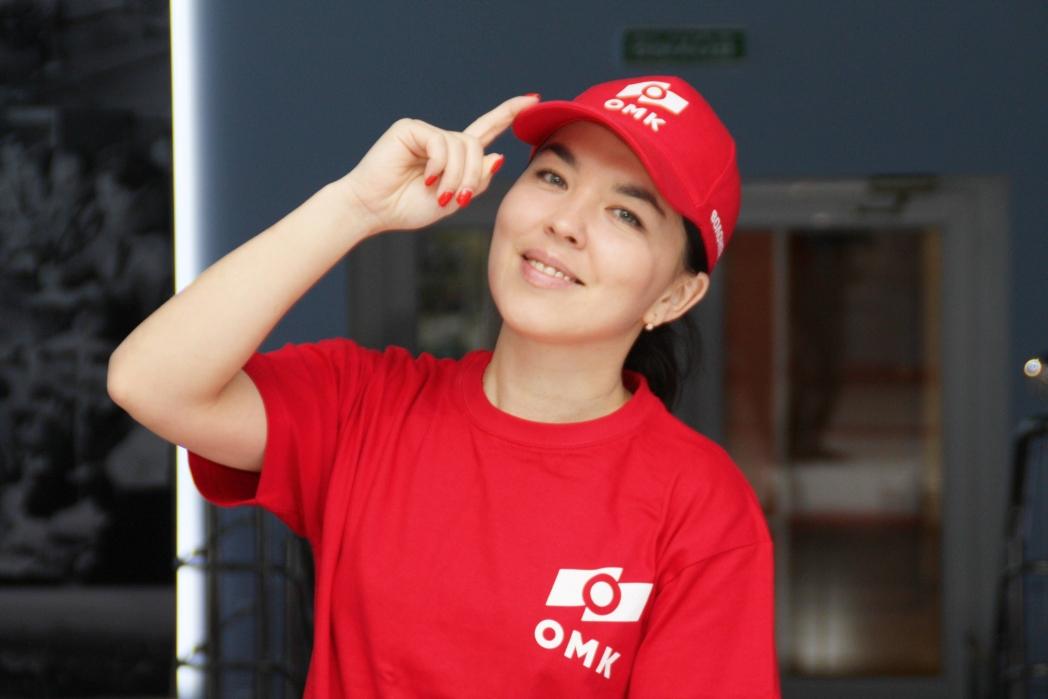 ОМК вышла в финал социального проекта «Героям – быть!»