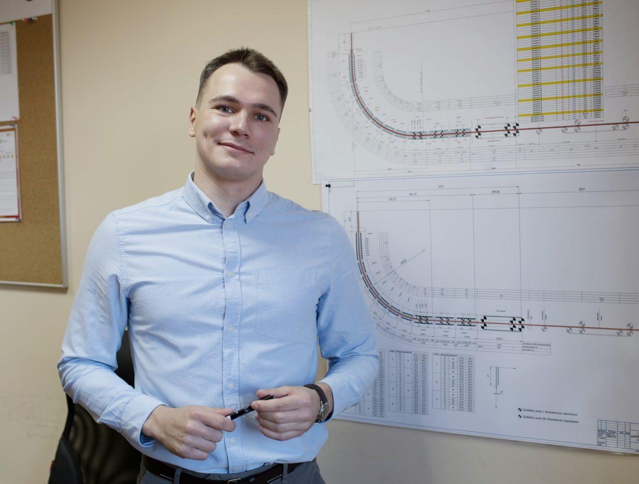 Молодые специалисты ОМК представили свои инновационные разработки в металлургии