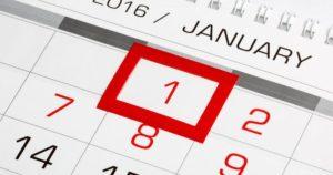 С 1 января в России увеличатся МРОТ, страховые пенсии, маткапитал и прожиточный минимум
