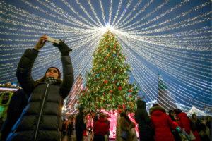 Онищенко призвал отказаться от длинных новогодних выходных