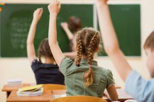 Школьники Нижегородской области начнут учиться очно после Нового года