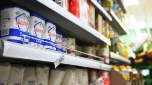 В России цены на сахар и масло могут заморозить