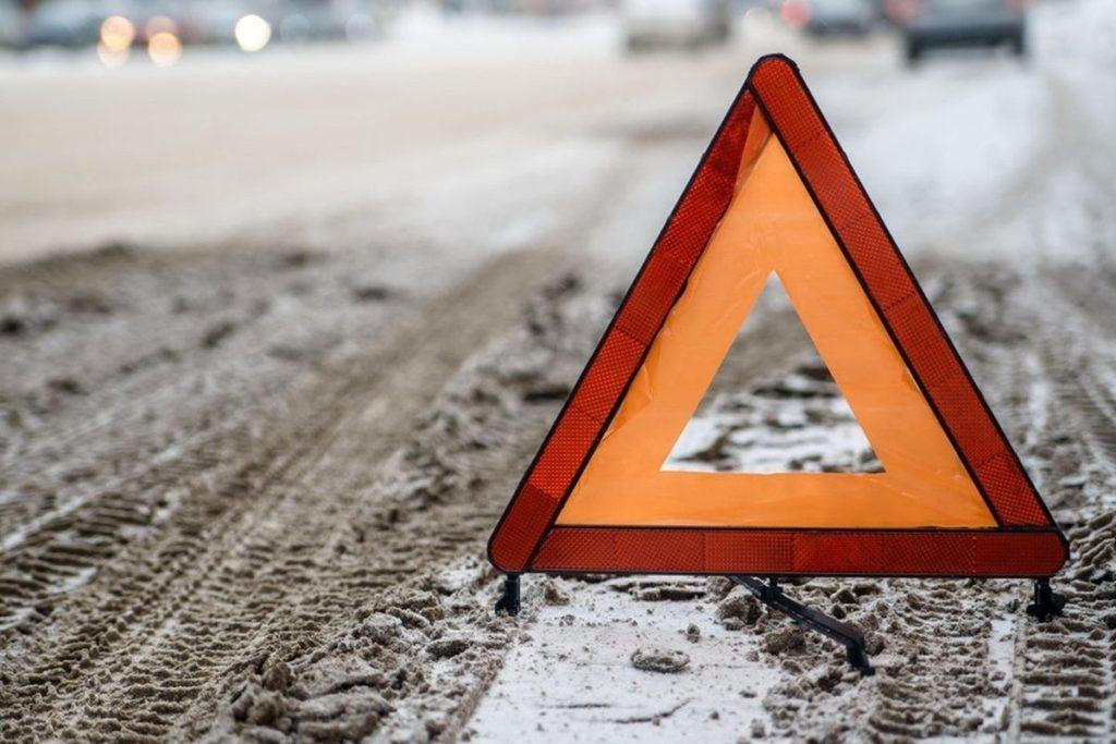 Сводка автопроисшествий в Выксе с 14 по 21 декабря 2020 г.
