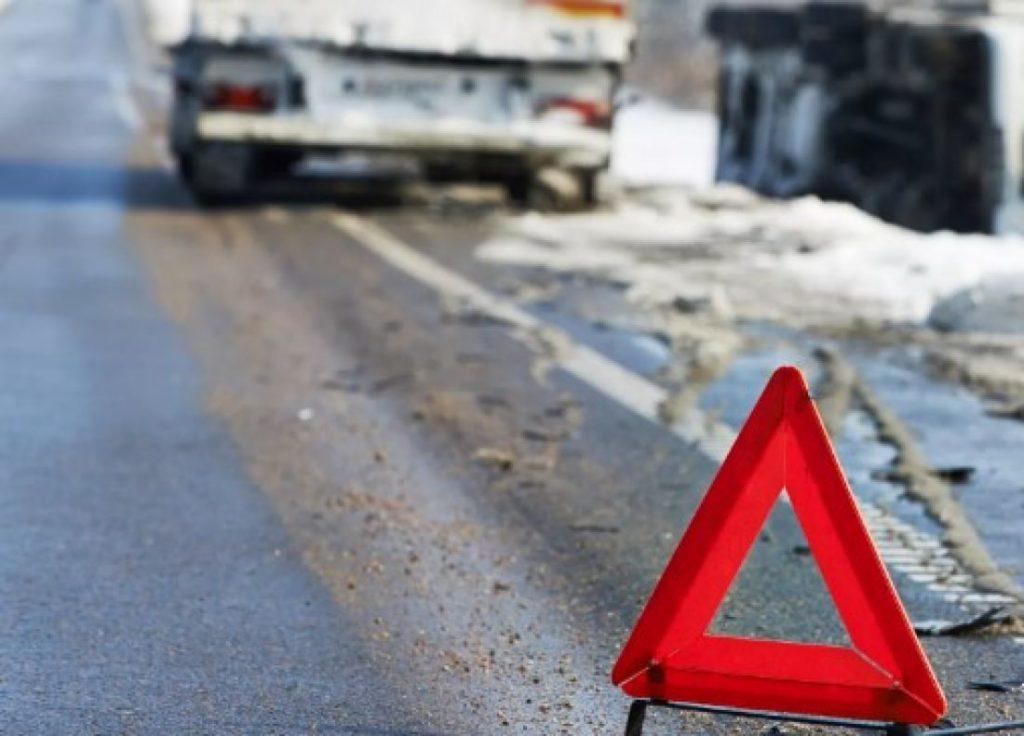 Сводка автопроисшествий в Выксе с 22 по 29 декабря 2020 г.