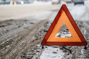 Сводка автопроисшествий в Выксе со 9 по 15 декабря 2020 г.
