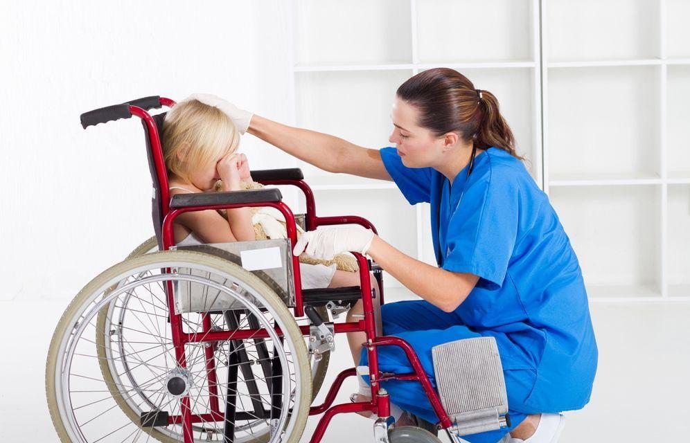 В соответствии с поручением Президента в регионе появится проект по раннему выявлению и социализации людей с инвалидностью