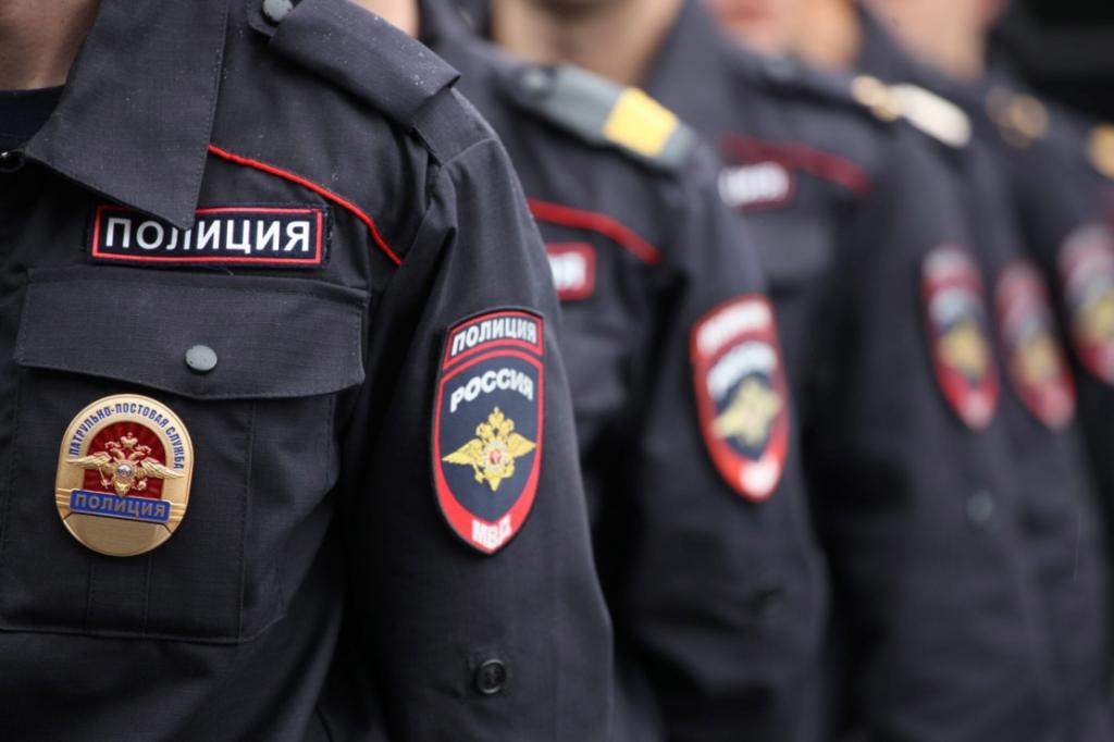 Отдел МВД России по г. Выкса приглашает на работу: