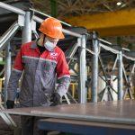 Две научные разработки выксунского завода ОМК признали лучшими изобретениями года в сфере металлургии в Нижегородской области.
