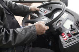 15 водителей автобусов были привлечены к административной ответственности